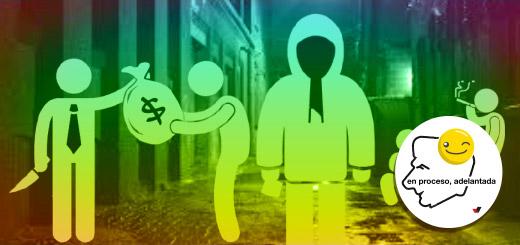 """Macri: """"Una de mis tres propuestas es enfrentar (…) el narcotráfico"""""""