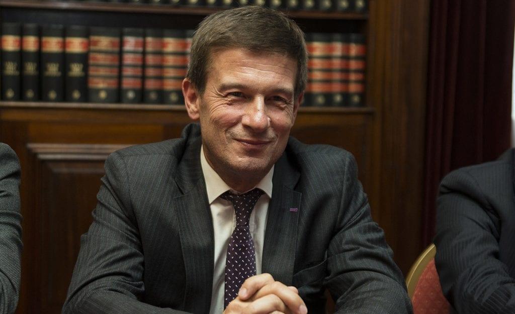 Quién es Julián Ercolini, el juez que maneja las causas más sensibles contra el kirchnerismo