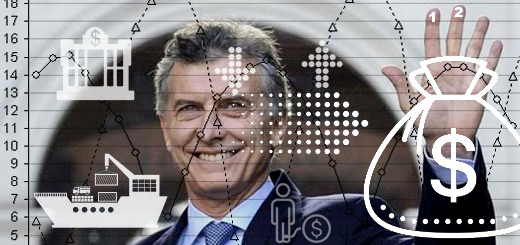¿Cómo evolucionó la deuda en los primeros dos años del gobierno de Macri?