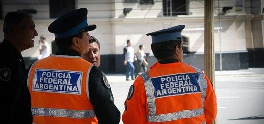 El Gobierno aplica un protocolo en manifestaciones públicas que aún no fue oficializado
