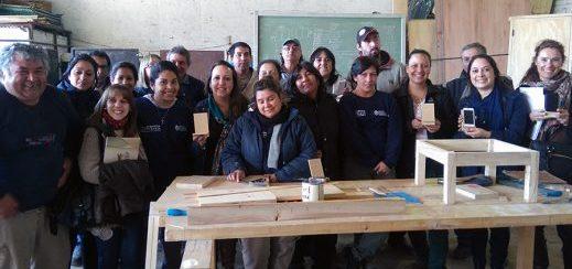 En los últimos dos años, el programa Argentina Trabaja aumentó un 63% la cantidad de beneficiarios