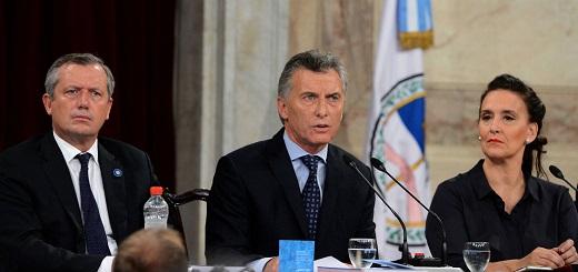 Apertura del Congreso: ¿cumplió Macri lo que prometió en 2017? (I)