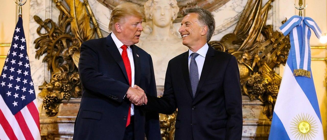 Cómo impactan en el país los aranceles anunciados por Trump para el acero y el aluminio