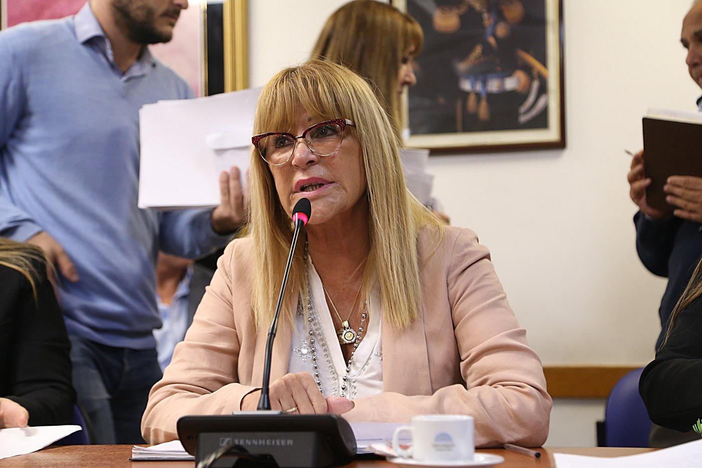 La detención de Aída Ayala: ¿qué antecedentes de desafuero existen en el Congreso?