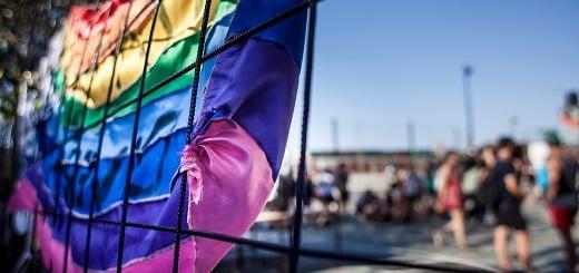 Es verdadero que una diputada de Cambiemos propone izar bandera del orgullo gay en escuelas