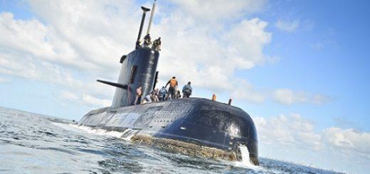 ARA San Juan: el presupuesto para la Armada se redujo en 2018 y 2019