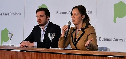 """Clarín: """"Bajó la mortalidad infantil en la Provincia y es la menor de toda la historia"""""""