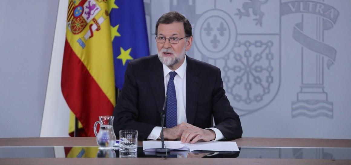 Claves para entender la destitución de Mariano Rajoy en España