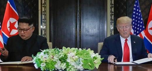 Reunión Trump-Kim Jong un: ¿cómo es la vida en Corea del Norte?