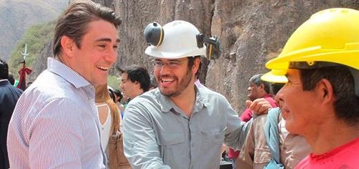 """Iguacel: """"Hoy tenemos la nafta más barata de la región"""""""