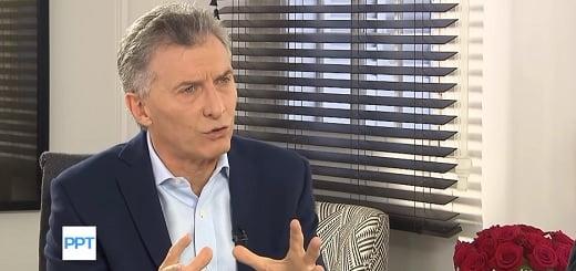 """Macri: """"[En nuestra gestión] hay récord de nombramiento de jueces"""""""