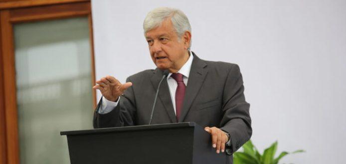 López Obrador, bajo la lupa del fact-checking de la alianza de medios Verificado 2018