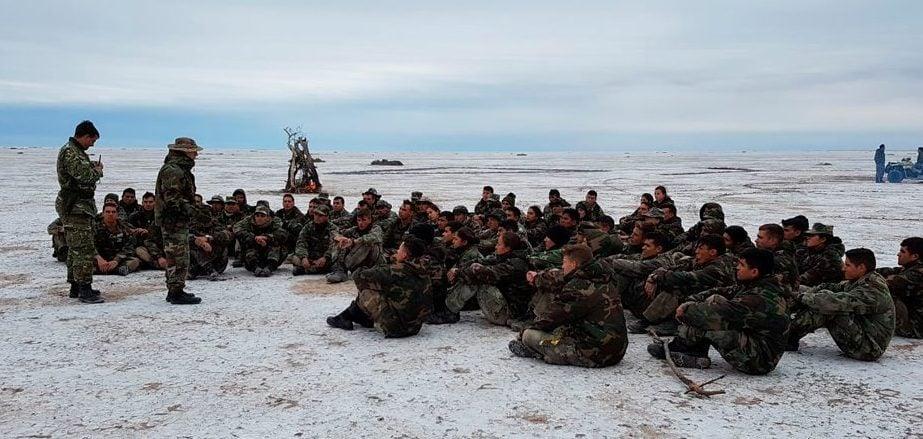 Decreto de Macri: ¿cómo actúan las Fuerzas Armadas de los países de la región?
