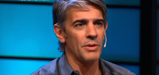 """Es falso que Pablo Echarri haya dicho: """"Si llevan presa a Cristina vamos a matar a Macri"""""""