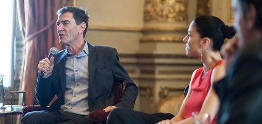 Lopérfido negó haber sido aportante de la campaña de 2015 de Mauricio Macri