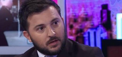 """Es falso que Diego Brancatelli haya dicho: """"Pagar a los jubilados es gastar plata"""""""