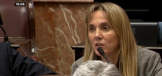 "Gladys González: ""De cada 10 embarazos adolescentes, siete no son deseados"""