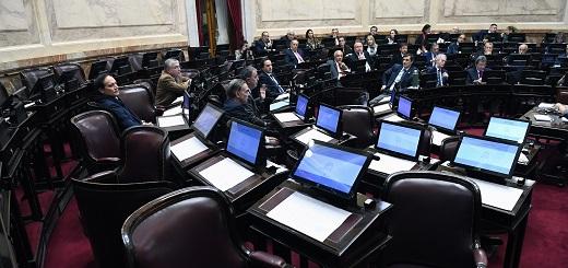 No hubo sesión para tratar los allanamientos a CFK: ¿por qué debe intervenir el Senado?