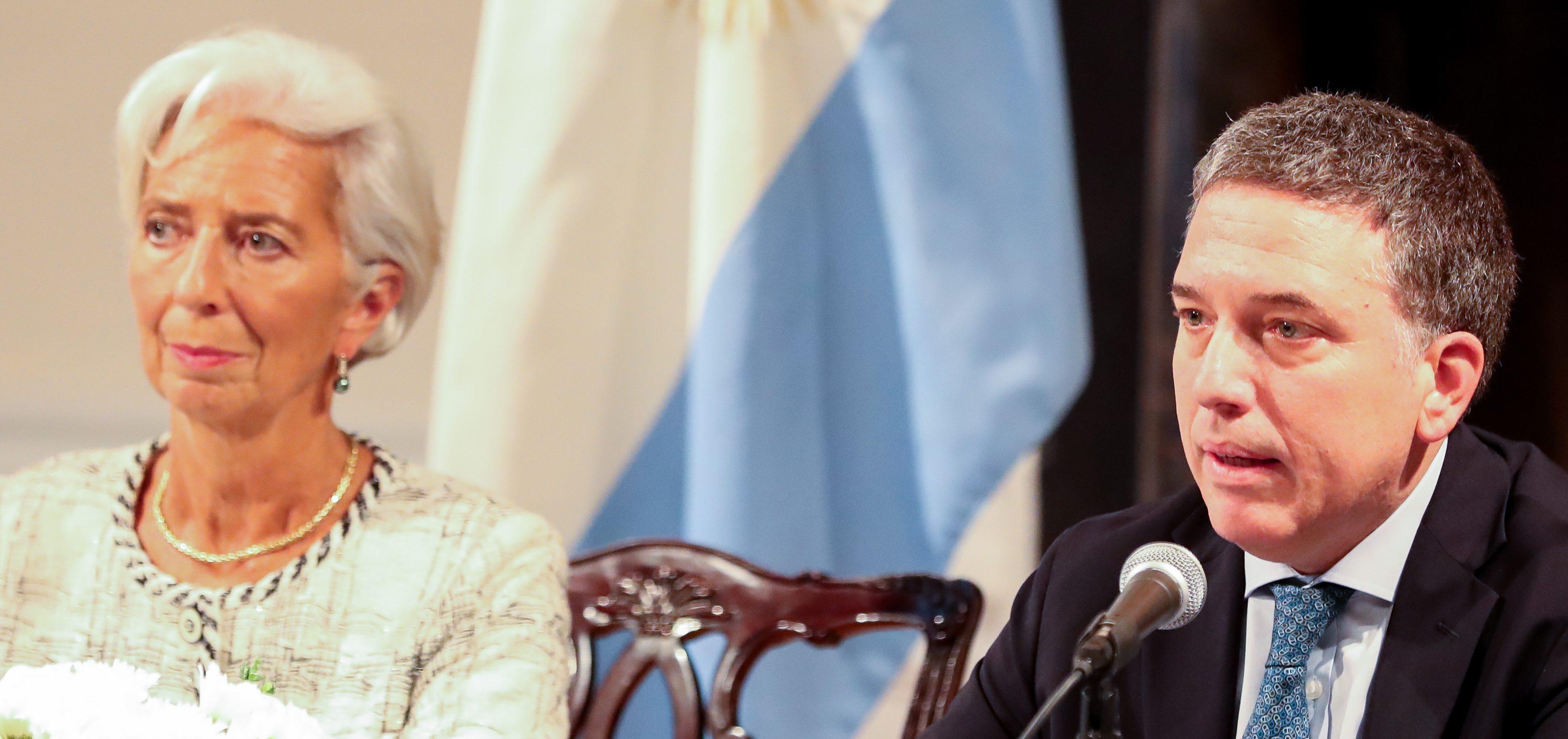 Nuevo acuerdo con el FMI: ¿cuánto representa para la economía argentina?
