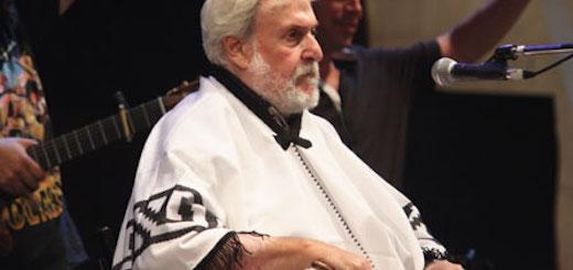 Es verdadero que falleció el folclorista Alfredo Ábalos