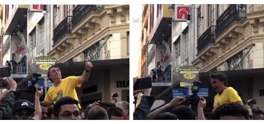 Las noticias falsas relacionadas con el ataque a Bolsonaro verificadas por dos medios de fact-checking de Brasil