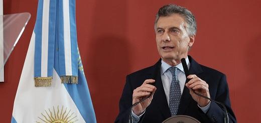 Es falso que renunció el presidente Mauricio Macri