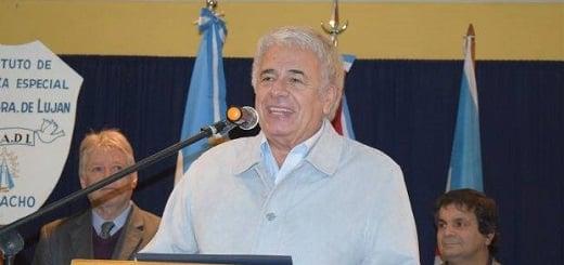 Es verdadero que murió José Manuel de la Sota, ex gobernador de Córdoba