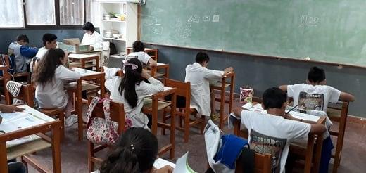 Educación Sexual Integral: qué les preguntaron a los estudiantes en las pruebas Aprender 2018