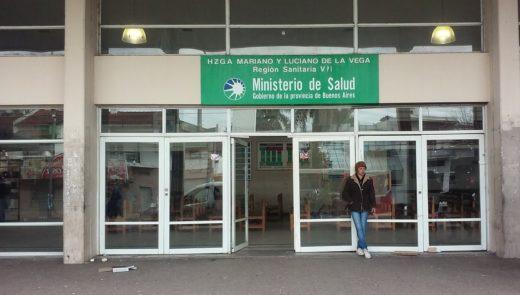 No, los fondos de la campaña solidaria de Coto no fueron donados al Hospital Mariano y Luciano de la Vega de Moreno