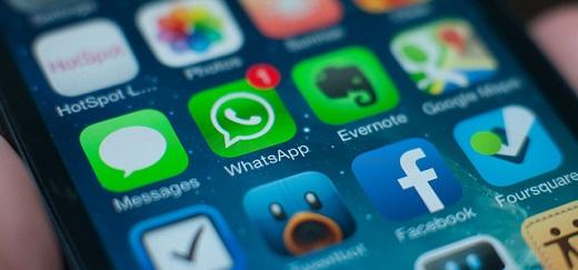 Whatsapp protagonizó los intentos de desinformación durante las elecciones en las que ganó Bolsonaro