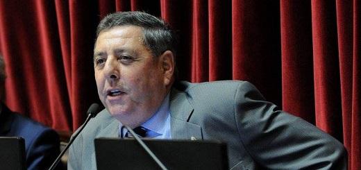 """De Angeli: """"Este presupuesto tiene más del 60% en cuestiones sociales"""""""