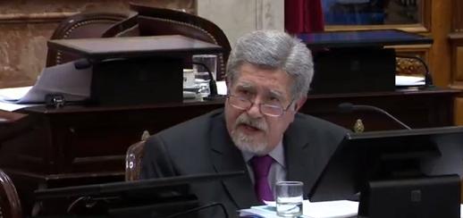 """Fuentes: """"En términos reales, la reducción del gasto será del 6% en Servicios Sociales"""""""