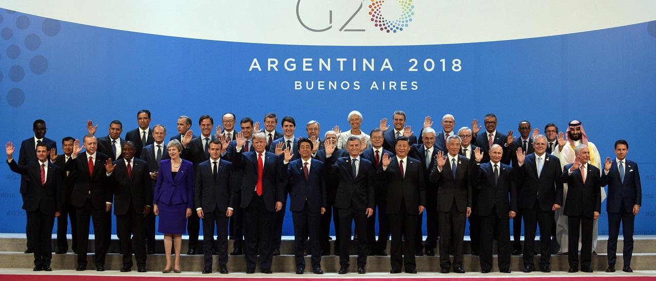 G20: enterate de las verdades y falsedades de los líderes globales en Buenos Aires