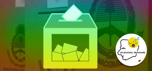 """Macri: """"Propongo que tengamos un sistema electoral más transparente, con (…) boleta única electrónica"""""""