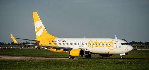 Vuelos baratos: datos para entender el primer año de las aerolíneas low cost en el país