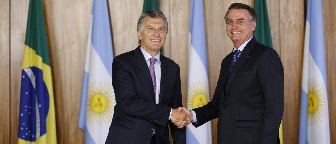 Reunión Macri y Bolsonaro: claves para entender la importancia de Brasil en la economía argentina