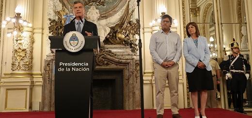 Anuncio de Macri: ¿qué es la extinción de dominio y qué propone el Gobierno?