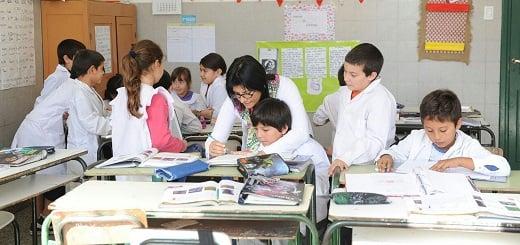 Radiografía de la desigualdad educativa en la Provincia de Buenos Aires