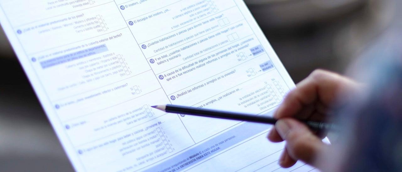 Qué tenés que tener en cuenta al leer una encuesta electoral para no dejarte engañar