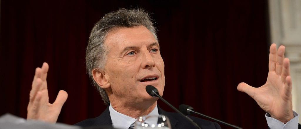 Macri en el Congreso: ¿qué pasó con lo que prometió en la apertura de sesiones de 2018?