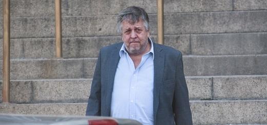Quién es Carlos Stornelli, el fiscal acusado por extorsión a un empresario en la causa Cuadernos