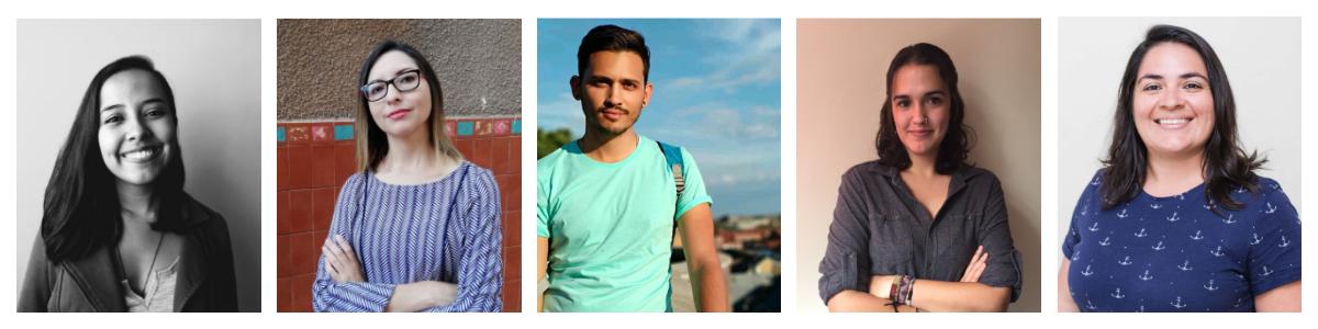 Chequeado recibirá a cinco jóvenes periodistas para fomentar el intercambio entre chequeadores de América Latina
