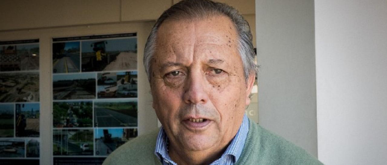 Es falso que detuvieron al hijo del diputado entrerriano Ricardo Troncoso con 22 panes de marihuana en marzo de 2019