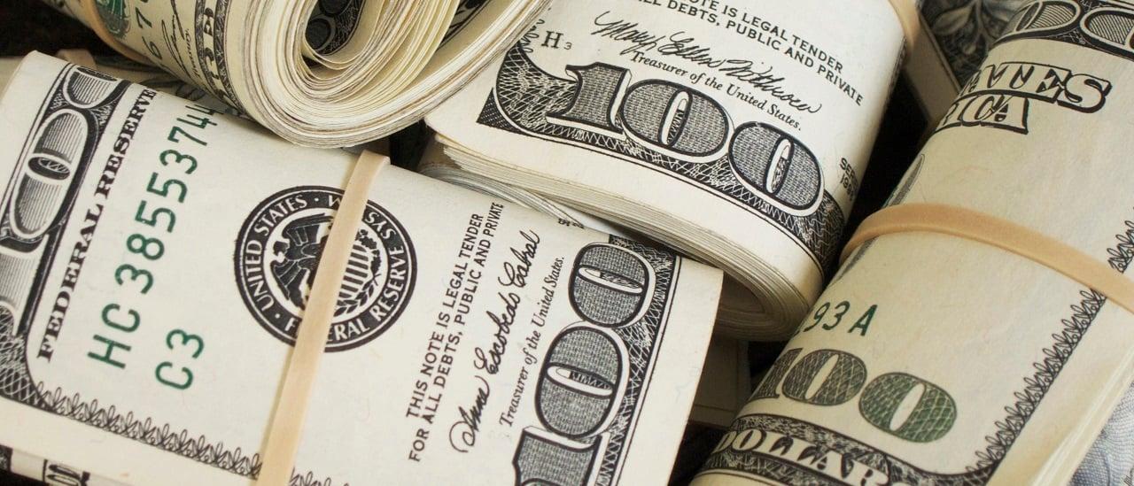 ¿Por qué cuando aumenta el dólar suben los precios?