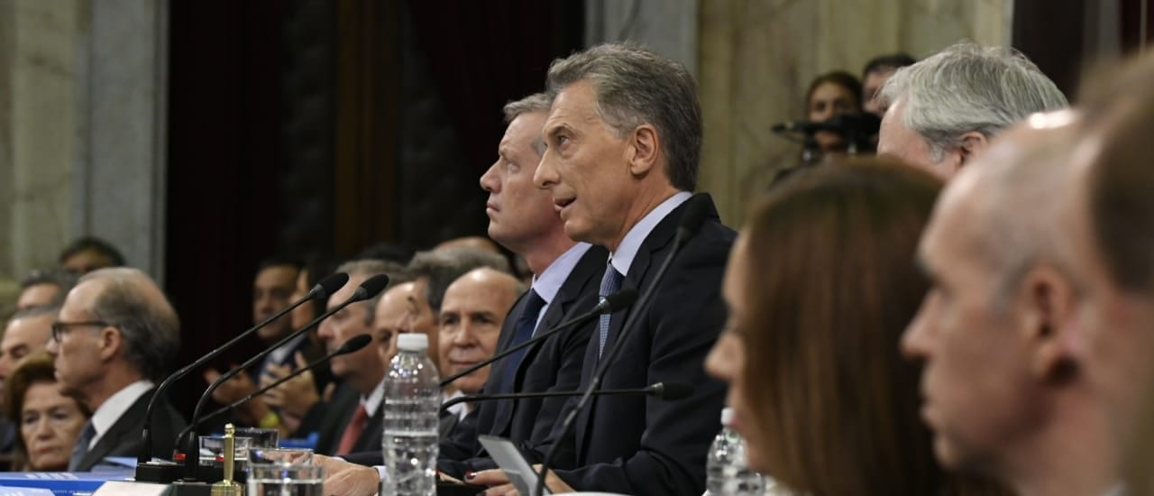 Datos de la frase de Macri que más polémica causó en las redes
