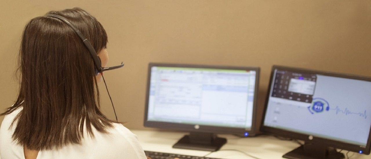 El 911 se creó en 2005 en la Provincia y en los últimos años se amplió su cobertura