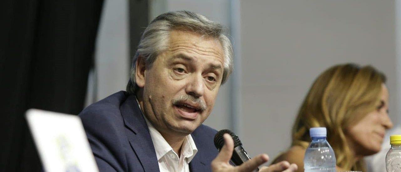 No es posible saber si cierran 43 empresas por día, como dijo Alberto Fernández