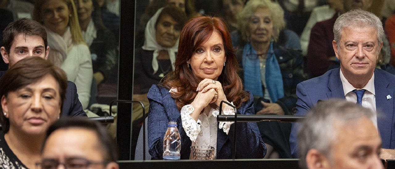 CFK, a juicio oral: todas las causas en su contra