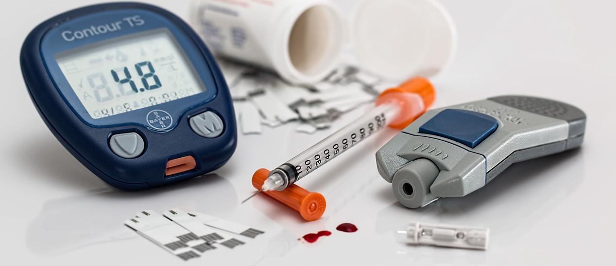 historias de aparición de diabetes tipo 1