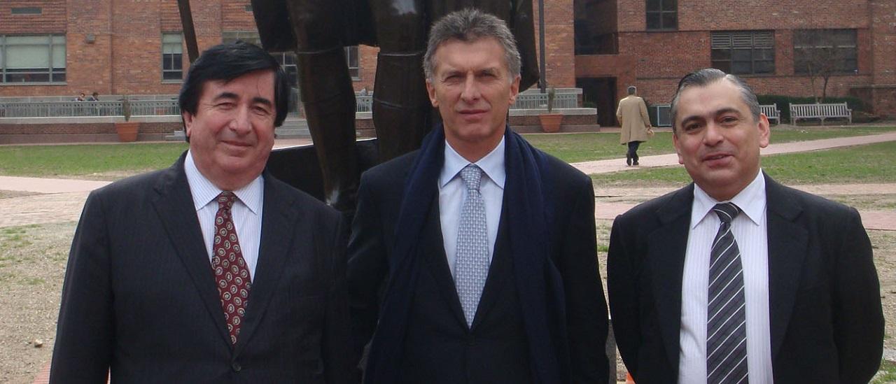 "Durán Barba, sobre CFK: ""Para ser candidata a presidenta está obligada a renunciar a la senaduría"""